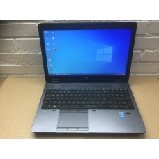 HP ZBOOK 15 i7-4700 8Gb 500Hdd W10Pro